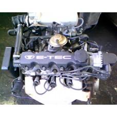 Контрактный (б/у) двигатель DAEWOO A13SMS (ДЭУ Ланос)