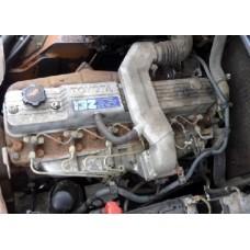 Контрактный (б/у) двигатель TOYOTA 13Z (ТОЙОТА Погрузчики)