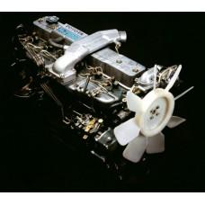 Контрактный (б/у) двигатель TOYOTA 14Z (ТОЙОТА Погрузчики)