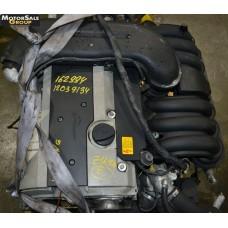 Контрактный (б/у) двигатель SSANGYONG G32D (M162E32) (ССАНГ-ЙОНГ Корандо, Муссо)