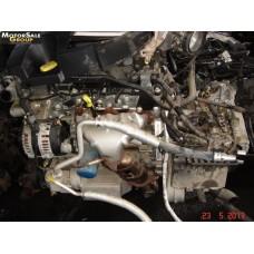 Контрактный (б/у) двигатель OPEL 10HM, Z32SEE, Z32SED (ОПЕЛЬ Антара, Винсторм)