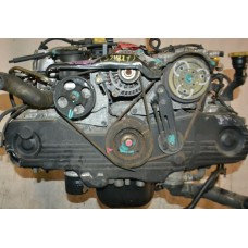 Контрактный (б/у) двигатель SUBARU EJ18 (СУБАРУ Легаси, Импреза)