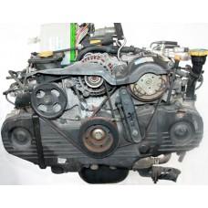 Контрактный (б/у) двигатель SUBARU EJ15 (СУБАРУ Импреза)