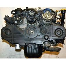 Контрактный (б/у) двигатель SUBARU EJ16 (СУБАРУ Импреза)