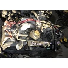 Контрактный (б/у) двигатель SUBARU EJ22 (СУБАРУ Легаси)