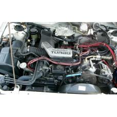 Контрактный (б/у) двигатель SUBARU EA82T (СУБАРУ Леоне)