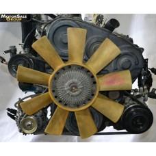Контрактный (б/у) двигатель HYUNDAI D4BH TCI (ХЮНДАЙ Terracan 2.5 TDi)
