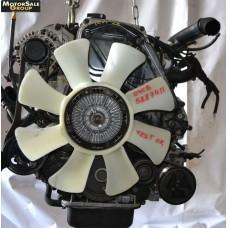Контрактный (б/у) двигатель HYUNDAI D4CB 140hp (Starex) (ХЮНДАЙ Старекс)