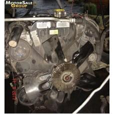 Контрактный (б/у) двигатель JEEP ENR (VM Motori R428) (ДЖИП 2.8 CRD)