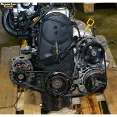 Контрактный (б/у) двигатель DAEWOO B12S1, F12S3 (ДЭУ Kalos)