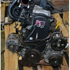 Контрактный (б/у) двигатель CHEVROLET B12S1 (ШЕВРОЛЕ Авео, Калос)