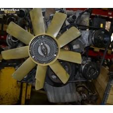 Контрактный (б/у) двигатель SSANGYONG 662.925 (662925) (ССАНГ-ЙОНГ OM662 (Рэкстон))