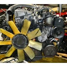 Контрактный (б/у) двигатель SSANGYONG 661.920 (661920) (ССАНГ-ЙОНГ OM661 (Корандо, Муссо))