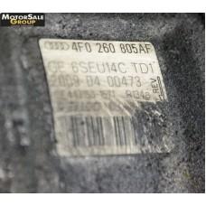Компрессор кондиционера AUDI Allroad, A6 III (4F0260805AF) (АУДИ AUK, BDW, BDX, BKH, CCAA, CCEA, CCDA, CAJA)