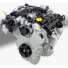 Контрактный (б/у) двигатель JEEP EXF (A630 DOHC) (ДЖИП Гранд Чероки, 300С)