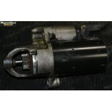 Контрактный стартер AUDI 0001108405 (АУДИ A4, A6, A8, Allroad - V6)