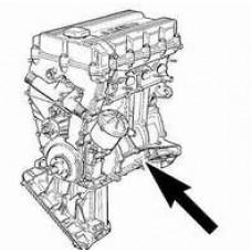 Контрактный (б/у) двигатель BMW 18 4S1 (M42 B18) (БМВ 318i, 318ti, 318iS, Z3)
