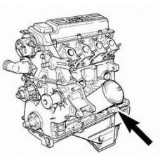Контрактный (б/у) двигатель BMW 17 4T1 (M41D18) (БМВ 174T1)