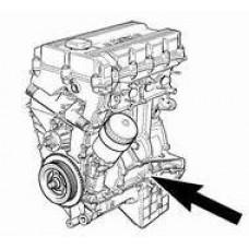 Контрактный (б/у) двигатель BMW 19 4S1 (M44 B19) (БМВ 194S1)