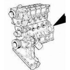 Контрактный (б/у) двигатель BMW 20 4SA (S14) (БМВ 204SA)