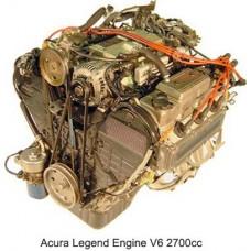 Контрактный (б/у) двигатель ACURA C27A1 (АКУРА Легенда)