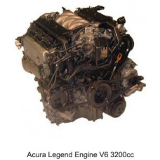 Контрактный (б/у) двигатель ACURA C32A1 (АКУРА Легенда)