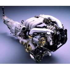 Контрактный (б/у) двигатель MAZDA 13B-REW (МАЗДА RX-7, Eunos Cosmo)